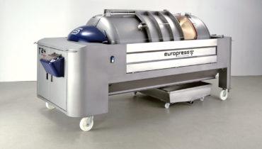 Europress closed system T24