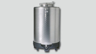 distilling mash tank FD-B