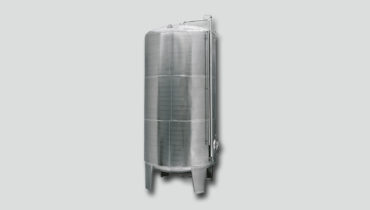 Fermentation and storage tank FS-MO
