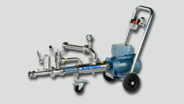 pump flotation