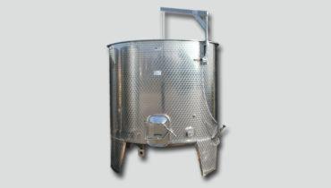 red wine mash tank FO-M